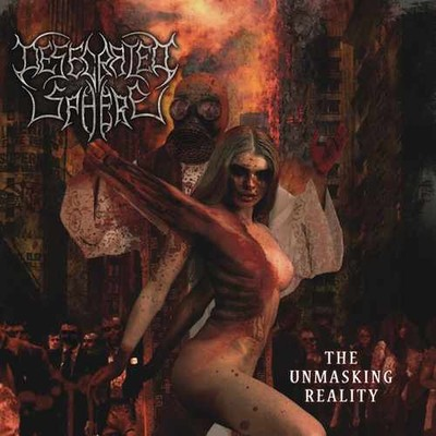 Desecrated Sphere - The Unmask...