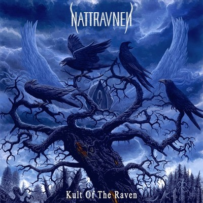 Nattravnen - Kult of the Raven...